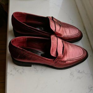 Zara shoes - loafers